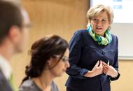 BASF Champions Workplace Diversity