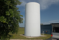 Bidding Opens for FL Standpipe Rehab