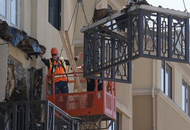 Suits Filed in Deadly Balcony Collapse