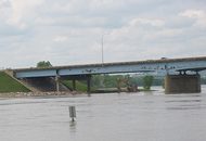Contractors Sought to Paint ND Bridge