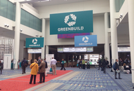 Greenbuild Opens with Call to Action
