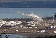Oil Refinery Fined for Toxic Release