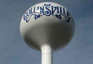 Bids Invited for Water Tower Painting