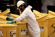 $612K Hazardous Waste Fine Upheld