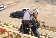 Roofer Hit with 7th OSHA Case