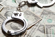 $1M Embezzlement to End in Prison