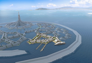 Wave of the Future: Cities on Water