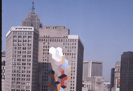 World's Tallest Mural to Debut in Detroit