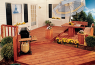 Deck Care Finishing System Introduced