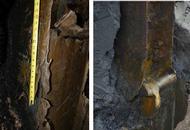 Slumping WI Bridge Laid to Corrosion