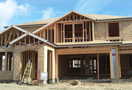 Home Building Hits 8-Year High
