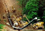 Congress Eyes Faster Track on Pipelines