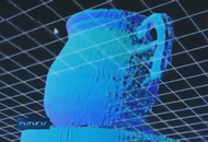 Graphene Scanner Goes Deep in the Paint