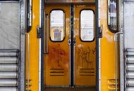 Anti-Vandal Tech Sniffs Graffiti