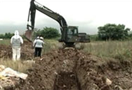 Europe's Biggest Illegal Dump Uncovered