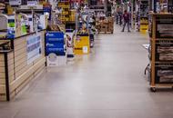 Floor Hardener Offers 1-Step Treatment
