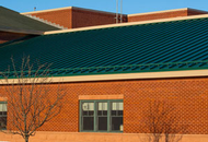 Metal Roof System Made for Harsh Climes