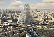 Paris OKs 1st Skyscraper in 40 Years