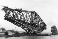 Forth Bridge Gets World Heritage Status