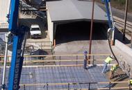 Drones Report for Construction Job Duty