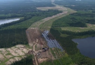 Analysts Ponder Alberta Pipeline Spill