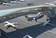 Grand Visions for a New LaGuardia