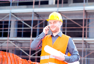 U.S. Construction Job Picture Mixed