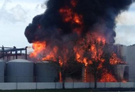 Bio-diesel Plant Faces Fines After Fire