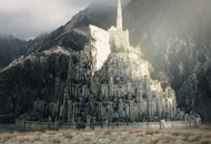 Architects Hope for Real Minas Tirith