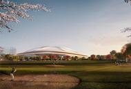 Scrapped Stadium Design at Issue