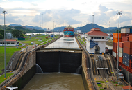 Axalta Tackles Panama Canal Contract