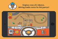 App Teaches Kids About Construction