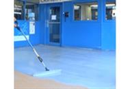 Waterproofing System, Coating Debuts