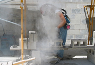 OSHA Sets Target for Final Silica Rule