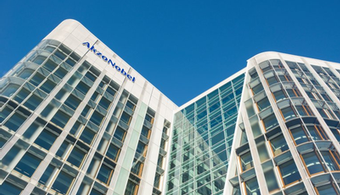 AkzoNobel Q3: Volumes Flat, Profits Up