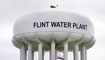 Report: EPA Failed to Act Swiftly on Flint