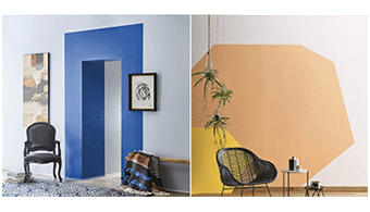 Valspar Unveils 2017 Colors of the Year