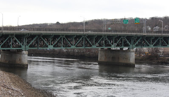 Bids Due for Bridge Recoat