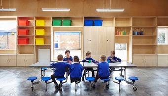 Architects: UK Schools Miss the Mark