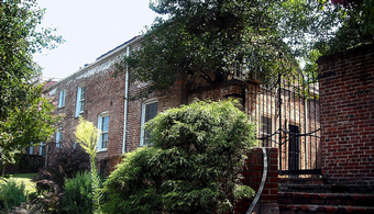 Historic Renovation Leads to Charges