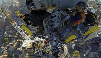 Concrete Contractor Settles 1 WTC Case