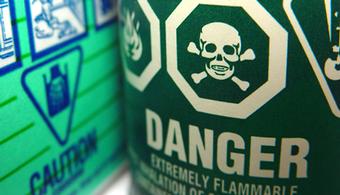 House OKs Chemical Update