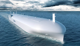Rolls-Royce Robotic Ship Plans on Track