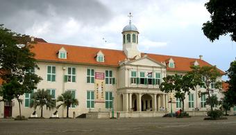 AkzoNobel Aims to Restore Jakarta