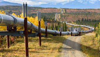 President Signs Off on Pipeline Safety