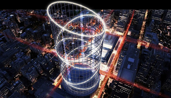 Penn Station May Get a 'Halo'