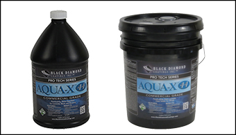 New Sealers Made for Concrete, Wood