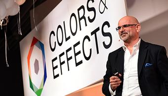 BASF Reveals New Pigment Brand