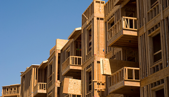 Builders See Slow, Steady Growth