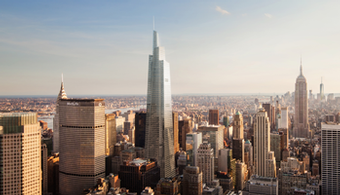 NYC Supertall Moves Forward After Suit